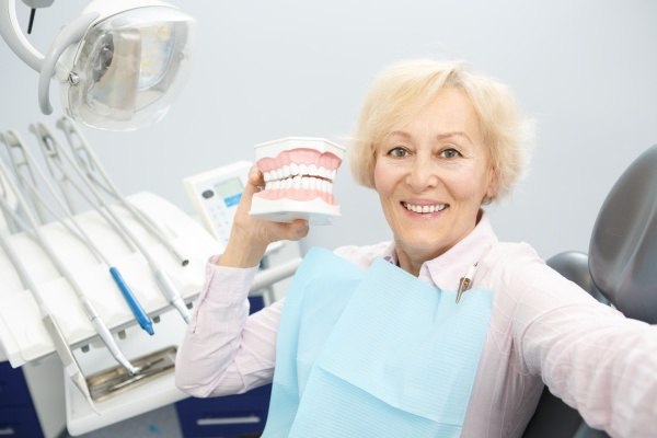 Tips For Denture Maintenance And Cleaning